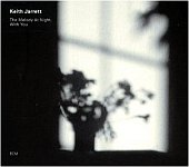 Keith Jarrett: The Melody At Night With You
